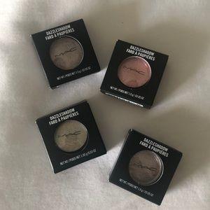 MAC Dazzle Shadow $5 each